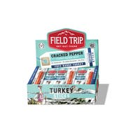 Field Trip Cracked Pepper Turkey Stick, 0.5 Ounce -- 216 per case.