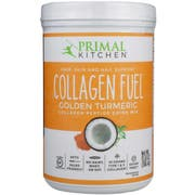 Primal Kitchen Collagen Fuel Golden Turmeric Collagen Peptide Drink Mix, 13.63 Ounce -- 1 each