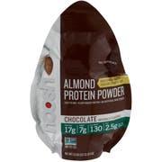 Noosh Chocolate Almond Protein Powder, 1.15 Pound -- 1 each