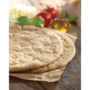 Smart Flour Foods Ancient Grains Pizza Crust, 10 inch -- 12 per case.