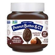 Peanut Butter and Co Dark Chocolate Hazelnut Spread, 13 Ounce -- 6 per case.