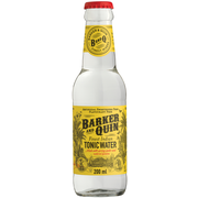 Barker and Quin Finest Indian Tonic Water, 27.2 Fluid Ounce -- 6 per case