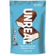 Unreal Dark Chocolate Coconut Bar -- 6 per case