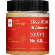 Rxbar Maple Almond Nut Butter, 10 Ounce Jar -- 6 per case