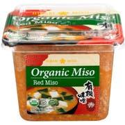Hikari Organic Red Miso Cup, 17.6 Ounce -- 8 per case