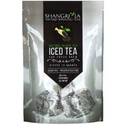 Shangri La Natural Iced Tea, 6 count per pack -- 12 per case.