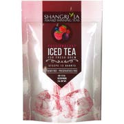 Shangri La Passionberry Iced Tea, 6 count per pack -- 12 per case.