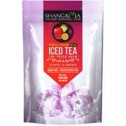 Shangri La Tropical Passion Decaf Iced Tea, 6 count per pack -- 12 per case.