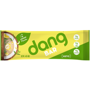 Dang Foods Lemon Matcha Dixie Dairy Bar, 1.4 Ounce -- 72 per case