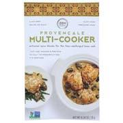 Zen Of Slow Cooking Provencale Multi Cooker Spice Blend, 1.2 Ounce -- 6 per case
