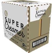 Super Creamer - Vanilla, 25.4 Fluid Ounce -- 6 per case.
