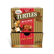 Turtles Original Bite Size Changemaker Candy, 0.42 Ounce -- 360 per case.