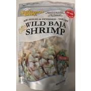 Northern Chef 40/60 Peeled and Deveined Wild Baja Shrimp, 1 Pound -- 20 per case