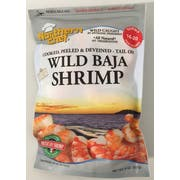 Northern Chef 16 to 20 Wild Baja Shrimp, 8 Ounce -- 12 per case