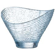 Luminarc Jazzed Glass Ice Cream Bowl, 8 1/4 Ounce -- 12 per case