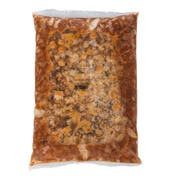 Monsoon Kitchens Alu Chole Vegetable, 4 Pound -- 2 per case.