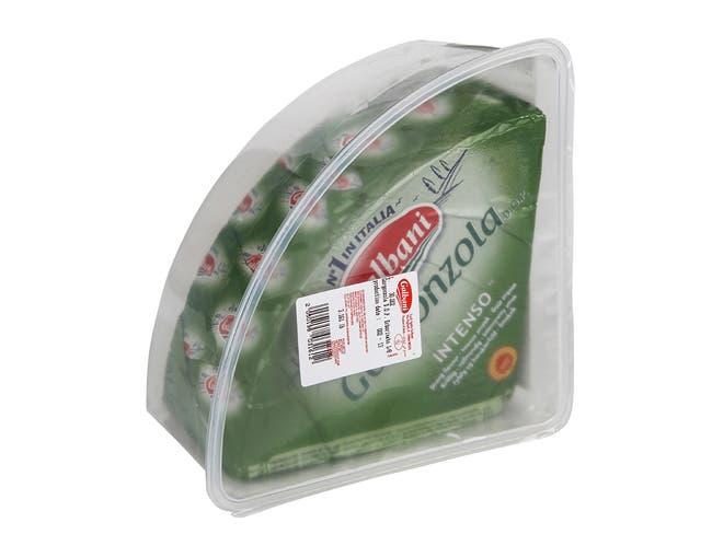 Galbani Gorgonzola Erborinato Cheese, 3.5 Pound -- 2 per case.