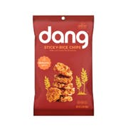 Dang Sriracha Spice Sticky Rice Chips, 3.5 Ounce -- 12 per case
