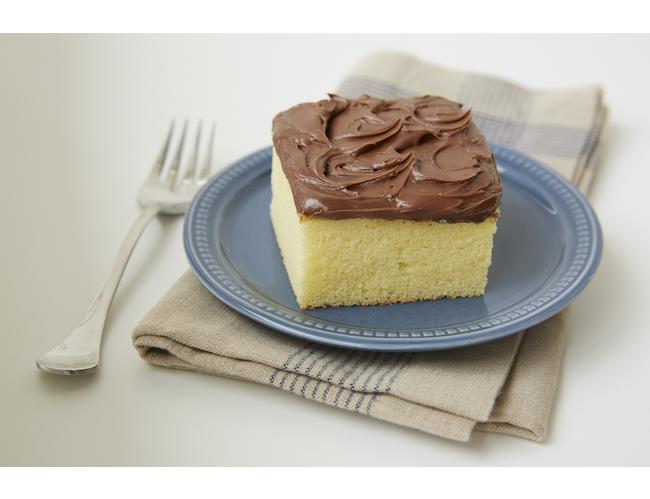 Pillsbury Baker's Plus Yellow Cake Bakery Mix, 50 Pound