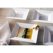 Emi Yoshi Clear Soup Bowl, 12 Ounce -- 120 per case.