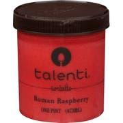 Talenti Roman Raspberry Gelato, 16 Fluid Ounce -- 8 per case