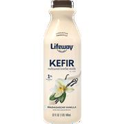 Lifeway Probiotic Low Fat Vanilla Kefir, 32 Ounce -- 6 per case.