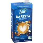 Silk Barista Collection Original Almond Milk, 64 Ounce -- 6 per case