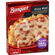 Banquet Basic Pepperoni Pizza Meal, 6.25 Ounce -- 12 per case.