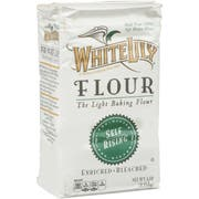 White Lily Self Rising Flour, 5 Pound -- 8 per case.