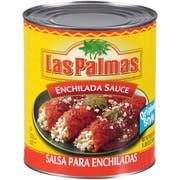 Sauce Las Palmas Enchilada Original, 102 Ounce -- 6 Case