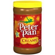 Peter Pan Creamy Peanut Butter, 16.3 Ounce -- 12 per case
