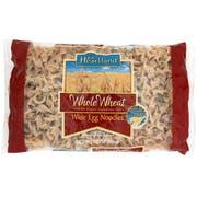 Heartland 100 Percent Whole Grain Wide Ribbons Pasta, 12 Ounce -- 12 per case.