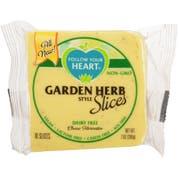 Follow Your Heart Garden Herb Slice, 7 Ounce -- 12 per case.