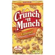 Crunch N Munch Caramel Popcorn, 3.5 Ounce -- 12 per case