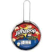Jiffy Pop Butter Popcorn, 4.5 Ounce -- 24 per case