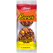 Mrs Freshleys Reeses Peanut Butter Cupcake, 4.5 Ounce -- 36 per case