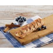 The Max Whole Grain Cinnamon Blueberry Twisted Stix, 2.3 Ounce -- 96 per case.
