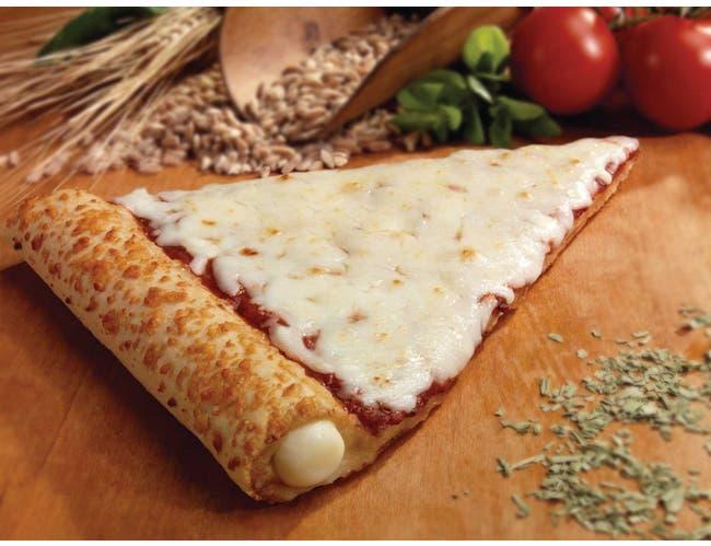 The Max Stuffed Crust Whole Grain Cheese Pizza, 5.6 Ounce -- 72 per case