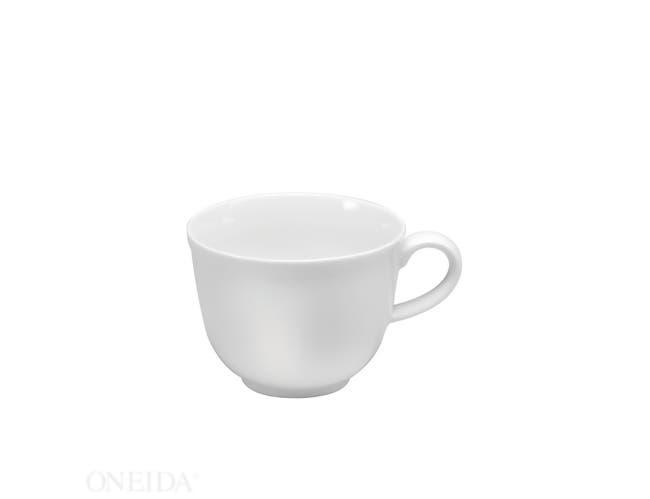Sant Andrea Queensbury Fine Porcelain Undecoratd Tall Cup -- 36 per case.