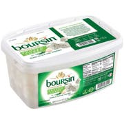 Boursin Garlic and Fine Herbs Cheese Cubes, 26.5 Ounce -- 4 per case