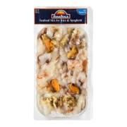 Panapesca Seafood Mix, 10.6 Ounce -- 12 per case.