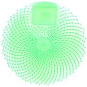 Eclipse Cucumber Melon Urinal Screen -- 36 per case