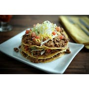 Ground Beef Taco Meat, 48 Ounce -- 6 Case