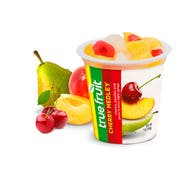 Sundia True Fruit Cherry Medley with Lid, 7 Ounce -- 12 per case.