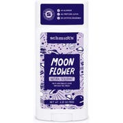 Schmidts Moonflower Deodorant Stick, 3.25 Ounce -- 12 per case