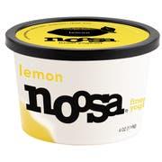 Noosa Lemon Yoghurt, 4.5 Ounce -- 6 per case.