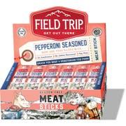 Field Trip Pepperoni Meat Stick, 0.5 Ounce -- 216 per case.