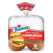Hostess Fresh White Bread, 20 Ounce -- 4 per case.