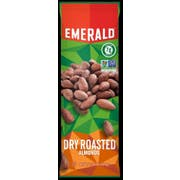 Emerald Dry Roasted Almond, 1.25 Ounce -- 72 per case.