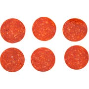 Tyson Pizzano Sliced Pepperoni - Pizza Topping, 10 Pound -- 1 each.